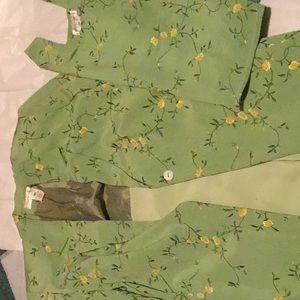 Vintage Classic 3 Piece pant suit